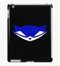 Sly Cooper (Blue) iPad Case/Skin