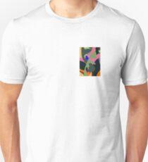 Color Coupage 01 T-Shirt