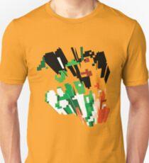 8bit Explode T-Shirt