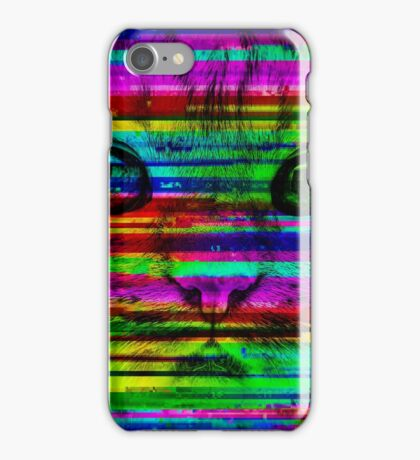 Catatonic iPhone Case/Skin