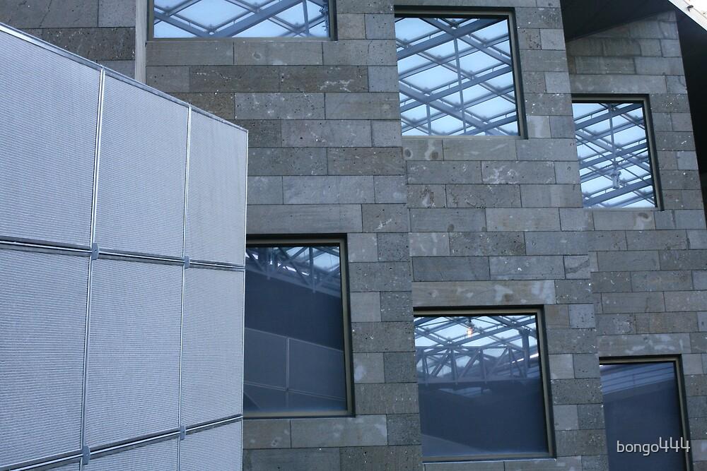 Art Box - Atrium by bongo444