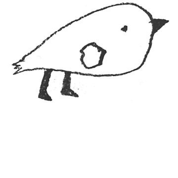 chick by charlielance