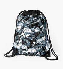 matelas4 Drawstring Bag