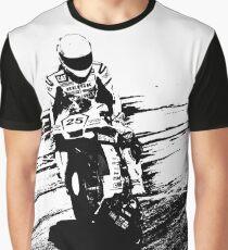 Showboat Graphic T-Shirt