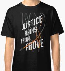 Justice Rains! Classic T-Shirt