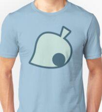 Animal Crossing Work Uniform Leaf Unisex T-Shirt