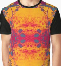 Scorched Earth Graphic T-Shirt