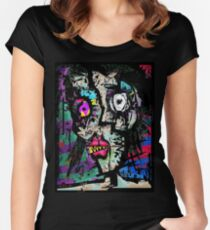 Trismegistus Women's Fitted Scoop T-Shirt
