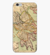 Ancient Greece iPhone Case