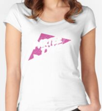 Official Dirty 30 - Partee Tyme Tee Women's Fitted Scoop T-Shirt