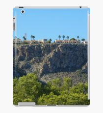 High and Dry iPad Case/Skin