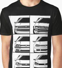 Golf Generation Graphic T-Shirt