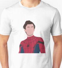 Tom holland, peter parker Unisex T-Shirt