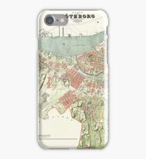 Gothenburg 1888 iPhone Case/Skin