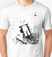 Lost Robot Unisex T-Shirt