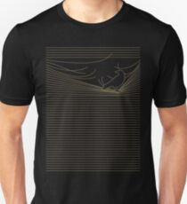 The Raven by Edgar Allan Poe Unisex T-Shirt