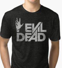 Evil Dead Tri-blend T-Shirt