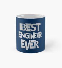 Taza Camiseta de Ingeniero - Mejor camiseta de ingeniero