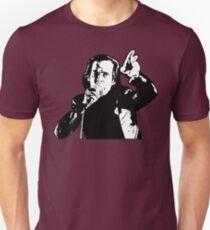 The Singer Unisex T-Shirt