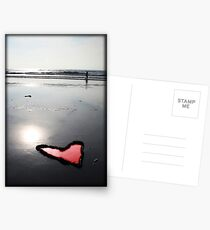 Sunday love... Postcards