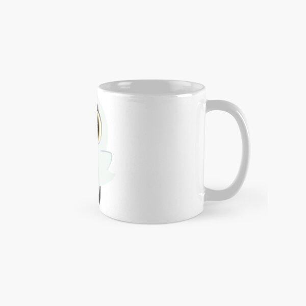 Baba - Surprised  Classic Mug