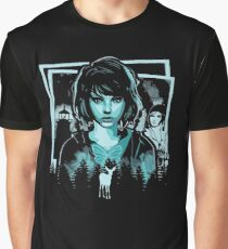 MAX - LIFE IS STRANGE Graphic T-Shirt