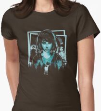 MAX - LIFE IS STRANGE Womens Fitted T-Shirt