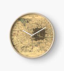 Beijing 1926 Clock