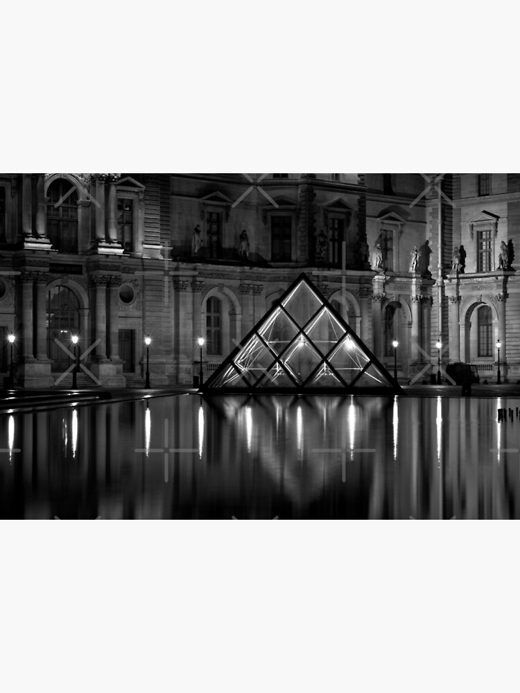 The Louvre by neoweb