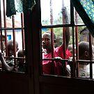 displaced village community, congo, africa. www.healafrica.org by Melinda Kerr