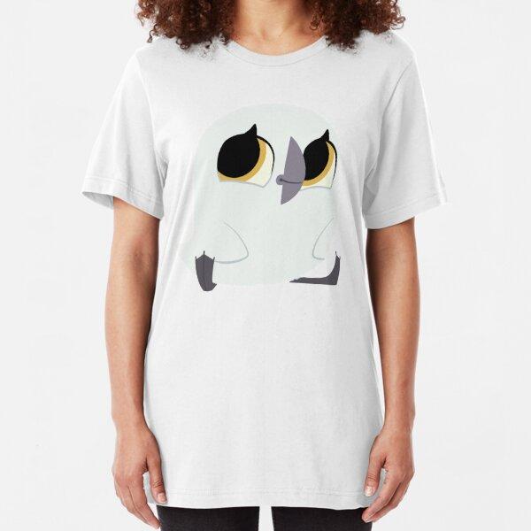 Baba - Happy  Slim Fit T-Shirt