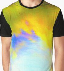 Graphic Design - The Maze Graphic T-Shirt