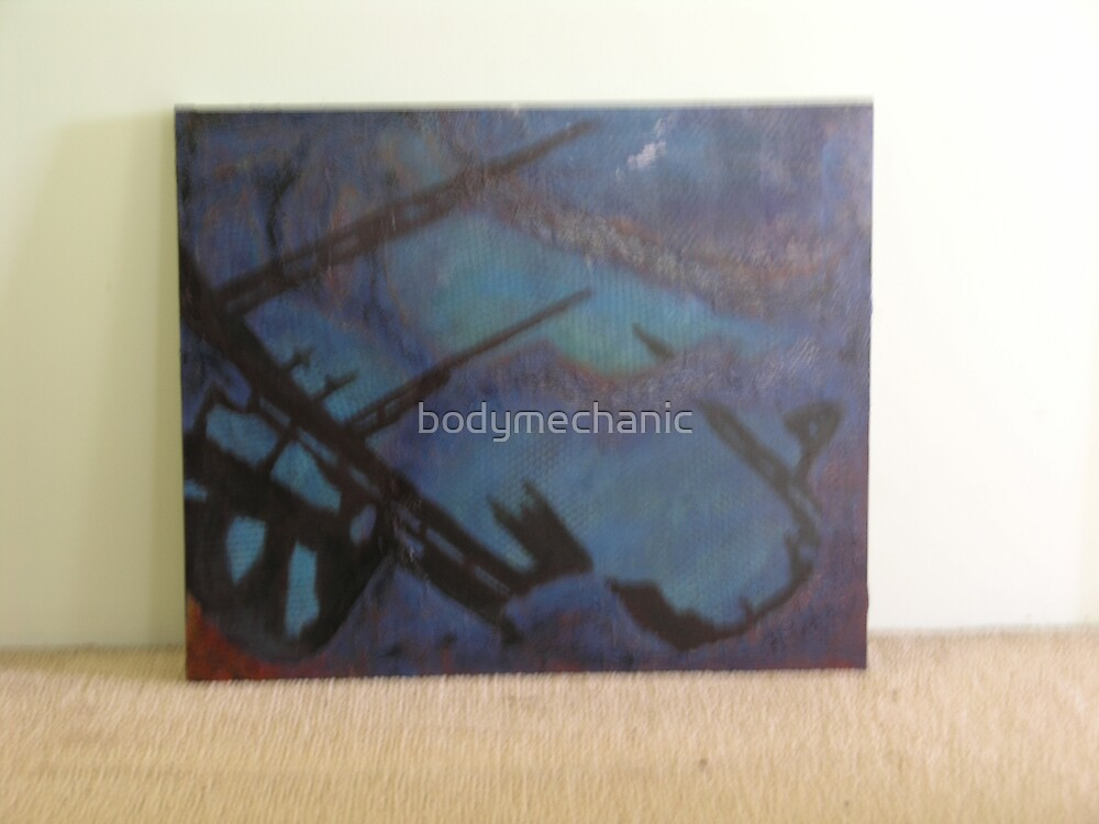 part of 2005 industrial series by bodymechanic