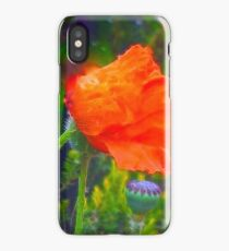 Ode of Remembrance iPhone Case/Skin