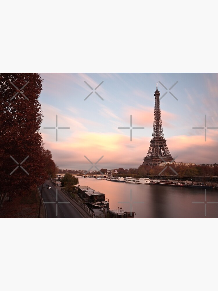 Eiffel Tower - Paris by neoweb
