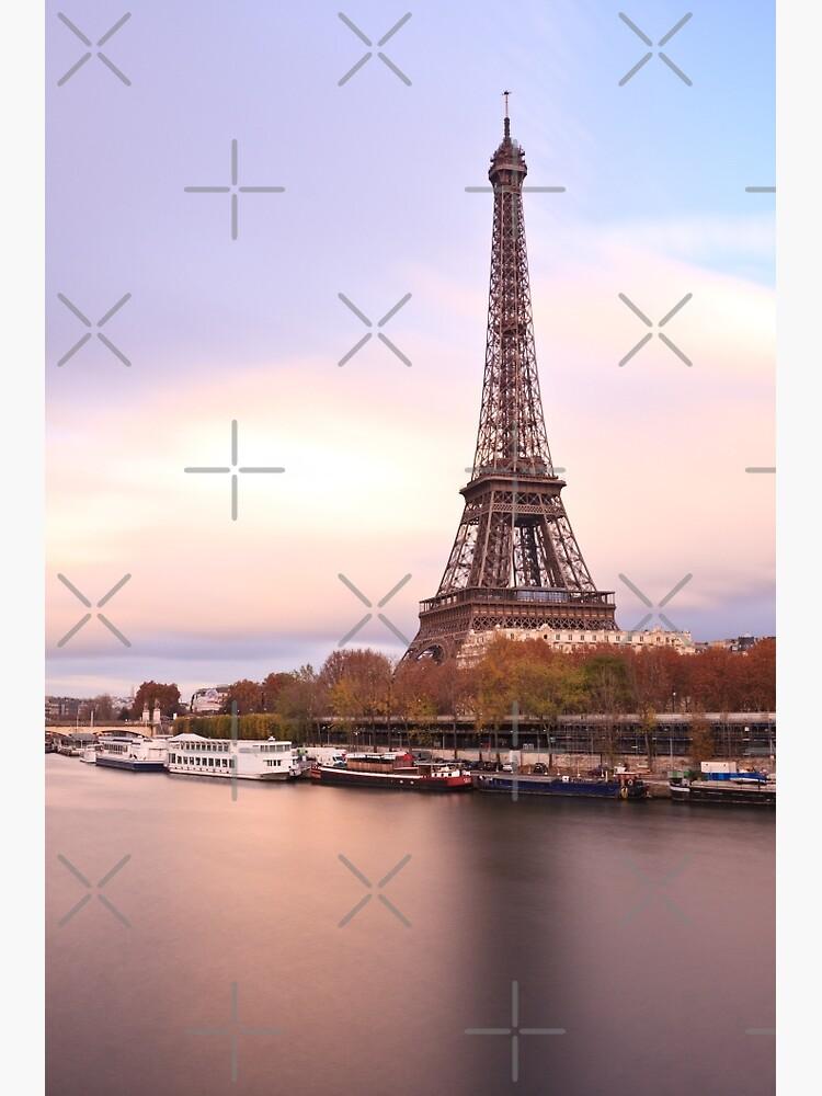 Eiffel Tower by neoweb
