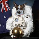 First Dog on the Moon by firstdog