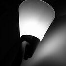 Lamp Shadows by Gavin