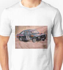 Teg Sport Mk 2 Escort Unisex T-Shirt