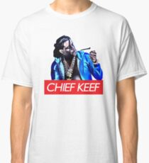 Chief keef v3 Classic T-Shirt