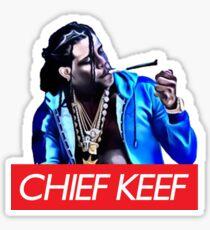 Chief keef v3 Sticker