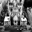 St. Patrick's Cathedral  by ShellyKay