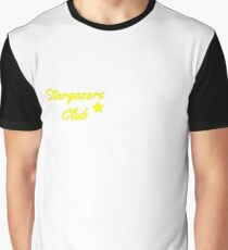 stargazers club 2 Graphic T-Shirt