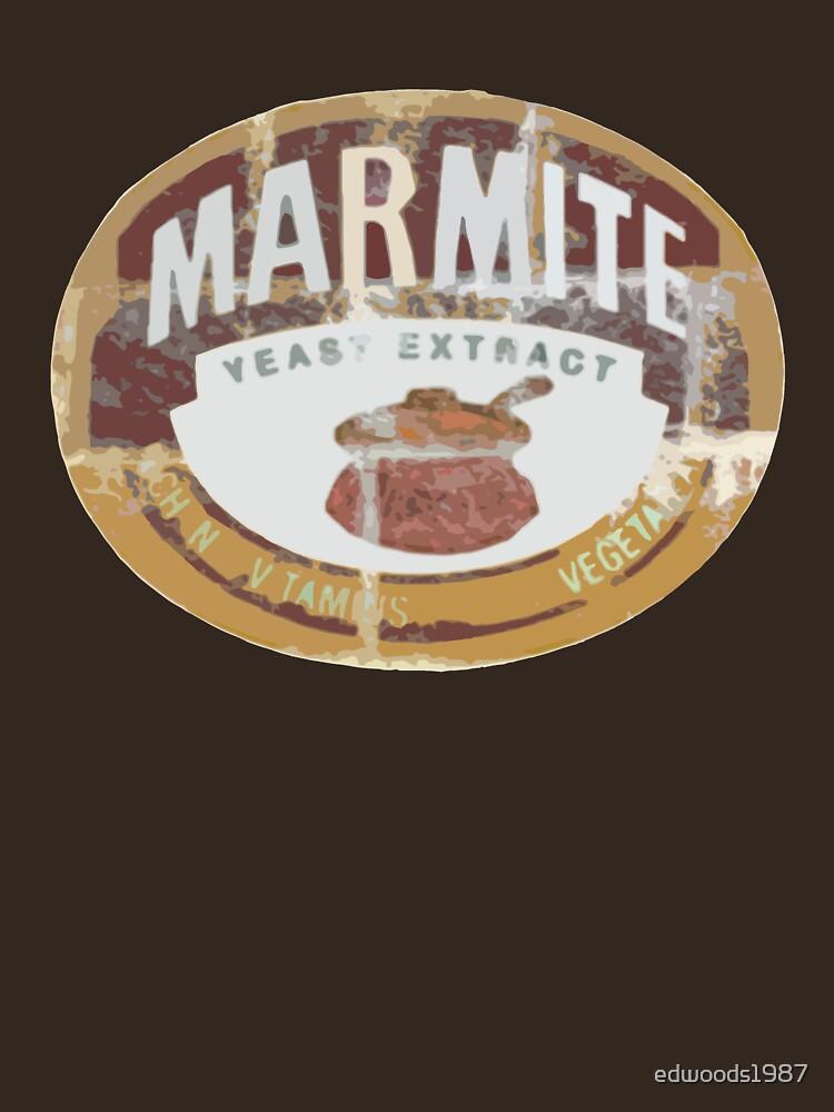 Marmite Vintage | Unisex T-Shirt