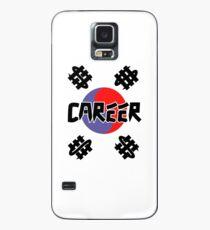 CAREER Case/Skin for Samsung Galaxy