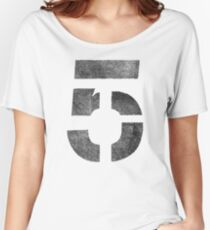 We are onto #5 and counting! Women's Relaxed Fit T-Shirt