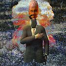 Blind Patriotism by DAViD ALLeN