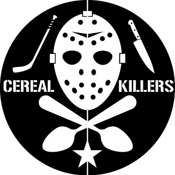 Cereal Killers Team Shop by buzzsport