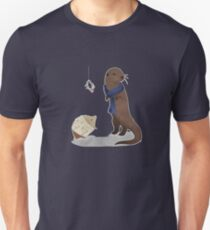 animalock Unisex T-Shirt