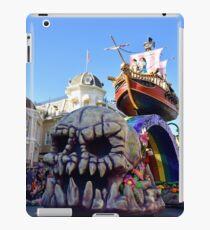 Skull Rock iPad Case/Skin